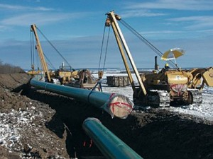 how to become a pipeline inspector